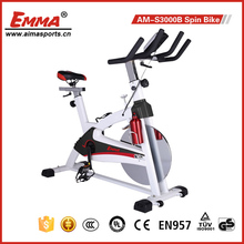 Fitness items spin bike/magnetic bike/exercise bike S3000B