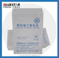 anatase titanium dioxide A1 for porcelain enamal use