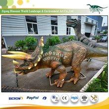 <span class=keywords><strong>dinosaurio</strong></span> <span class=keywords><strong>mecánico</strong></span> JingShang Exportador para los compradores Zoo Animal Modelo