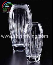 wholesale crystal flower vases