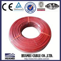 High quality wire classification standard