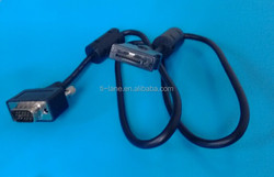 vga cable vga rca 30 pin to vga cables tablet pc vga output