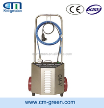 CM-V Trolley Tube Cleaner for freezer and central air conditioning