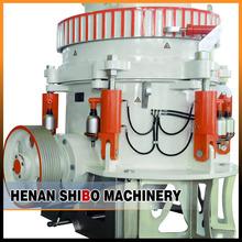Professional aggregate crushing plant, stone crushing equipment provided by Henan Shibo