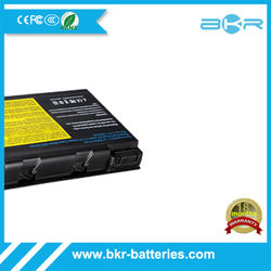8 cell recharger battery 4800mah laptop battery for ACER 3100, 3690, 5100, 5110, 5610, 5630, 5650, 5680, 9110, 9120, 9800, 9810
