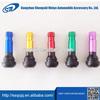 China wholesale cheap tire tube valve cap,tire valves,valve stem extension