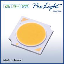 Warm White 1100lm 10W COB LED CHIP/ Citizen compatible