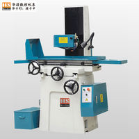 Brand new Manual surface grinder with great price m618 surface grinder with high quality