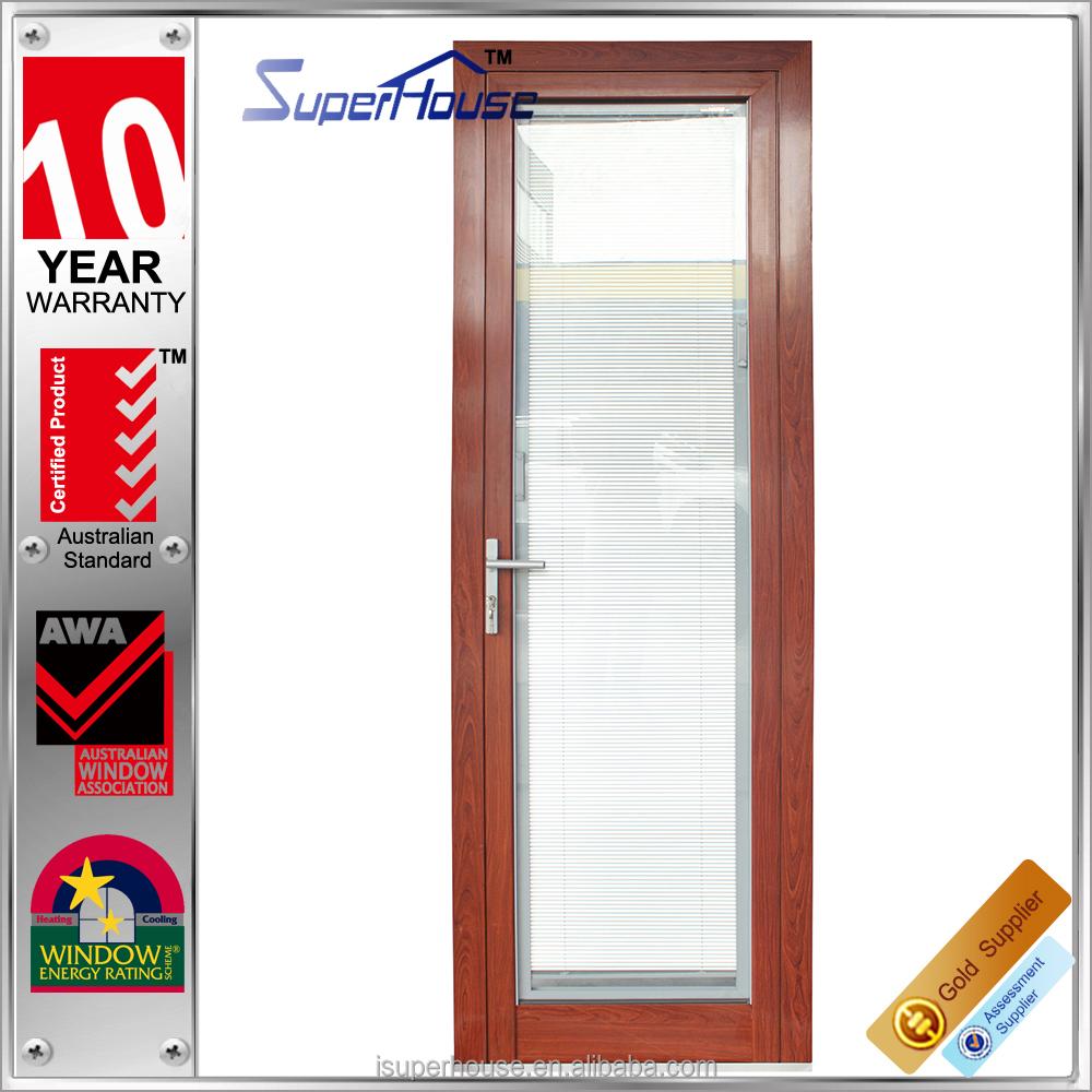 Wood Entrance Doors Residential 1000 x 1000