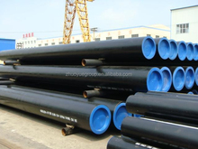 API5L Carbon Steel Line Pipes (SAW / ERW / Seamless)