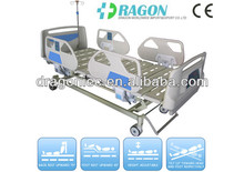 DW-BD102 Most Advanced Electric Hospital Bed with functions high quality