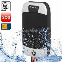 mini GSM/GPRS GPS Car Tracker GPS303, Waterproof IP66, fuel sensor, easy install