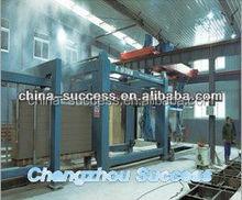 150000m3/year AAC Concrete Block Making Machine