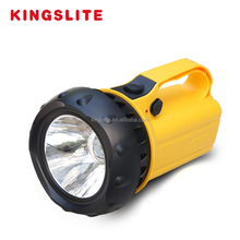 Rechargeable 3W High Power LED Search Light for Emergency ourdoor