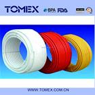 16 mm pex / al / tubo pex para gás natural