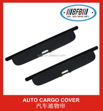 CAR ACCESSORIES FACTORY RETRACTABLE LUGGAGE COVER FOR DODGE JOURNEY