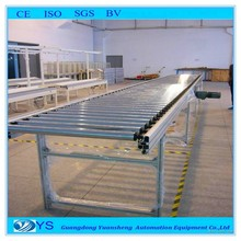 conveyor roller assembly line for factory