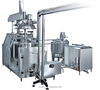 Yuxiang vacuum emulsifying machine for vaselin mixing machine