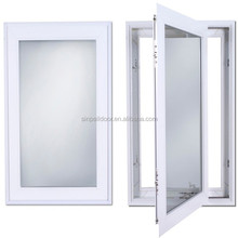 window types casement made in chinese window manufacturer