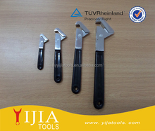super wrench multi wrench with spring adjustable wrench