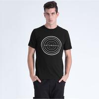 Cheap price mens t-shirt custom t shirt printing organic cotton t-shirt