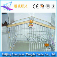 304 304L stainless steel wire bird cage