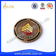 newest top selling customized club car badges,magnetic name badge with bolts