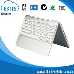 China manufacturer fashion flexible bluetooth keyboard tablet
