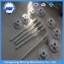 High Strength Dia 10 FRP rock bolt from hengwang factory