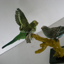 new design low price high quality wild lifelike toys parrot