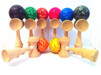Top quality wooden kendama toys with competitive price