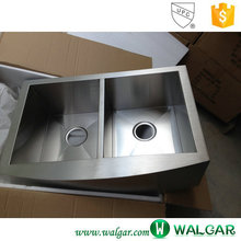 unique cheap kitchen sinks, stainless steel handmade sinks from factory directly