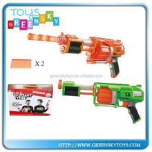 high quality wholesale water ball gun nerf darts foam bullets nerf gun