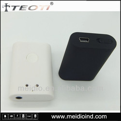 Long range bluetooth transmitter white and black color available