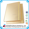 Wholesale Custom Hard cover printing student exercise book
