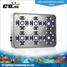 Programmable led aquarium light/ aquarium led lighting/chinese led aquarium light