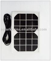 monocrystalline solar energy panel