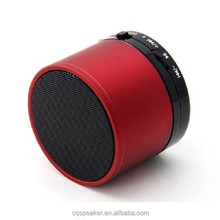 porbable micro smart bluetooth speaker for promotion activity