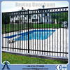 High Quality Tubular Aluminium Fencing solutions for Pools and lLndscaping(Anping, ISO9001,Factory)