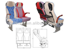 auto seat ,auto chair for coach
