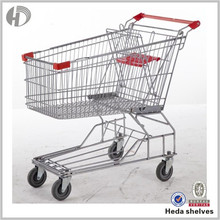 Customization Online Store Shopping Cart
