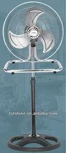"""18 """"Industrial ventilador de pie SH-F109A CALIDAD ESTUPENDA --Promoción!"""