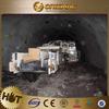 Electric XCMG reliable price portable underground mining coal roadheader EBH160