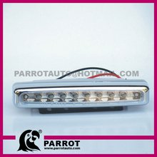 8*2 car led light bar high quality with E-MARK CE ROHS Hot selling