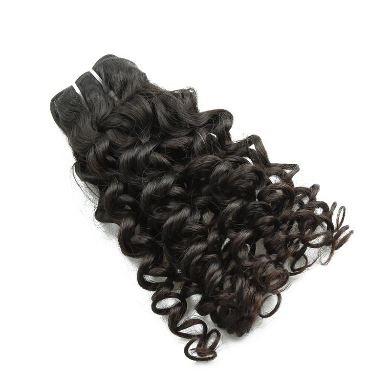 2015 New Hair Style 8a Virgin Bohemian Jerry Curl Hair