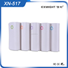 External Battery Dual USB Charger Power Bank for Universal Phone