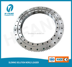 outer teeeth slewing bearing