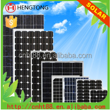 new factory direct price 12v 50w solar panel for sale