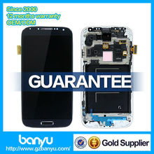 Touch screen display replacement i9500 for samsung galaxy s4 lcd