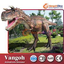 Hot Selling Dinosaur Theme park Decoration Foam Dinosaur Model